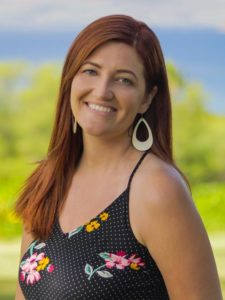Elizabeth Culley owner of Culley Insurance Group servicing Oregon, California, Washington, and Hawaii