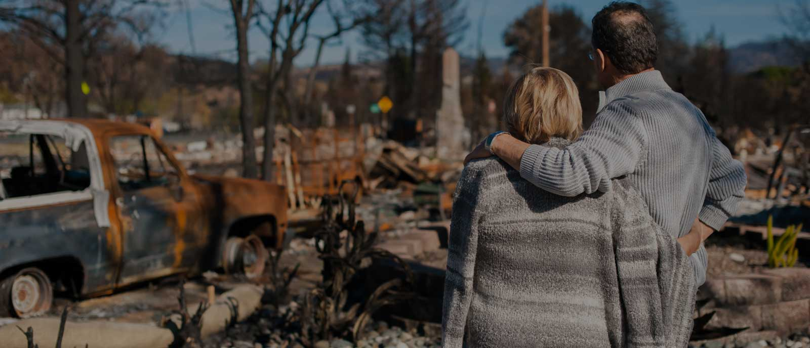 How to file a homeowners insurance claim after a fire with Culley Insurance Group
